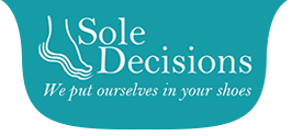 Pedorthist, Orthopaedic, Footwear Modifications | Sole Decisions